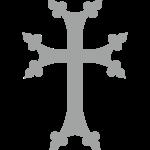 Armenian Apostolic Cross - smaller
