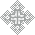 Ethiopian Orthodox Cross